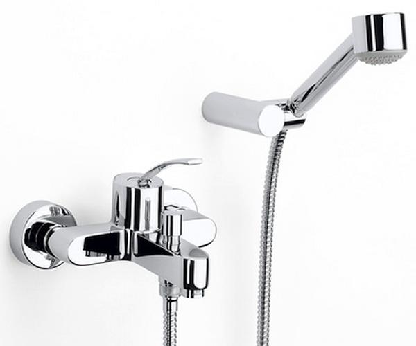 смеситель для ванны ROCA MOAI