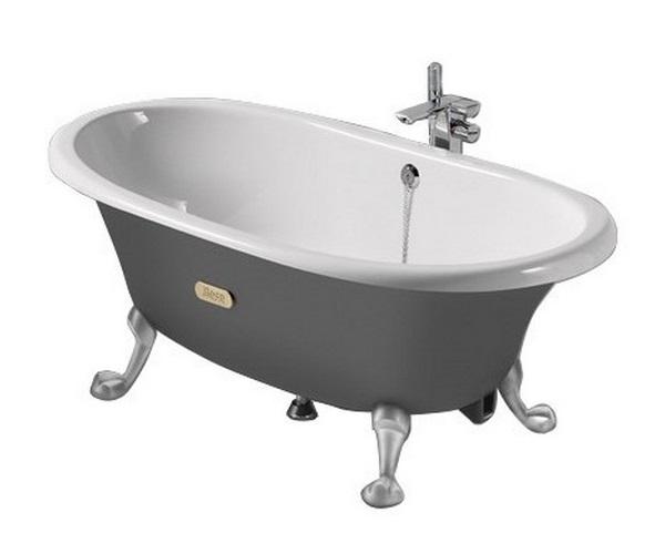 ванна чугунная ROCA NEWCAST 170x85