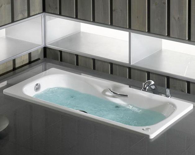 ванна стальная ROCA PRINCESS 170х75