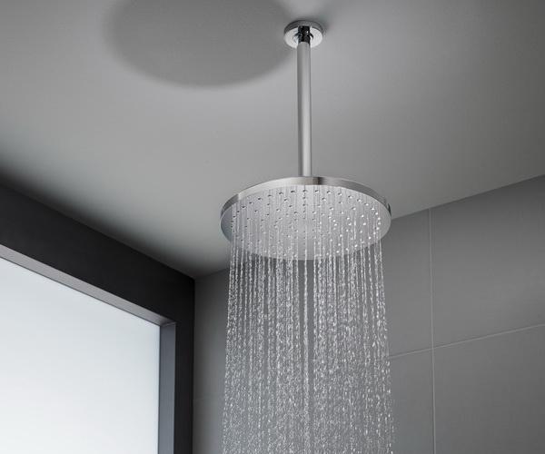 верхний душ ROCA RAINSENSE