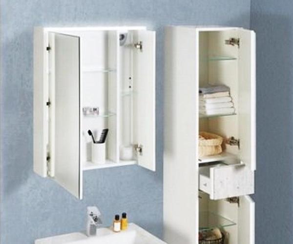 зеркало-шкаф ROCA RONDA 60