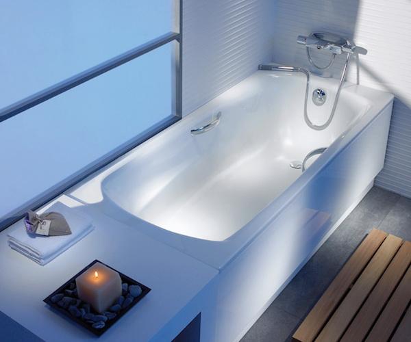 ванна стальная ROCA SWING PLUS 170х75