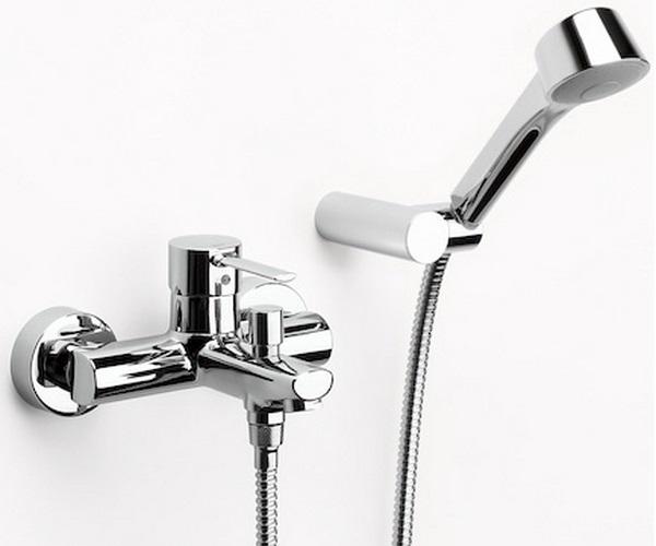 смеситель для ванны ROCA TARGA