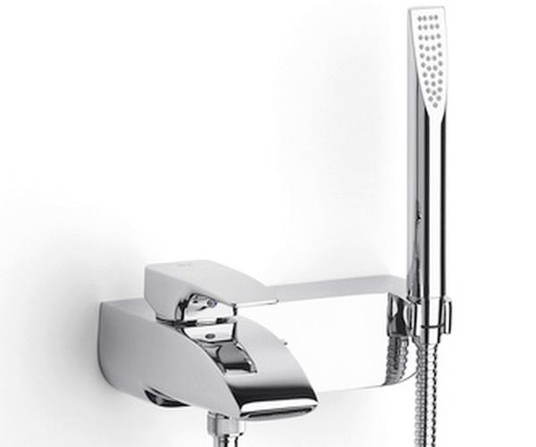 смеситель для ванны ROCA THESIS