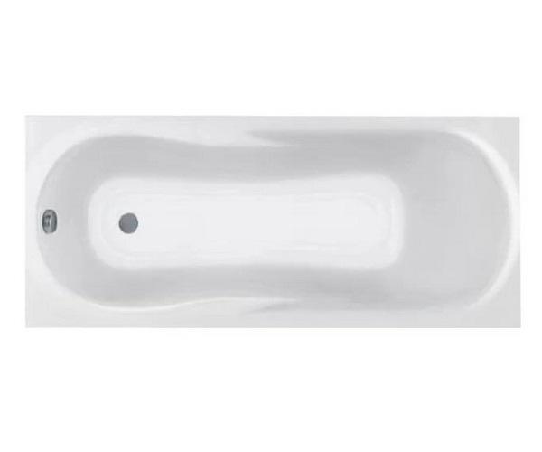ванна акриловая ROCA UNO 160х75
