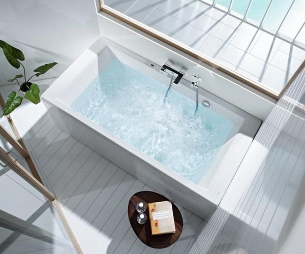 ванна акриловая ROCA VYTHOS 180х90