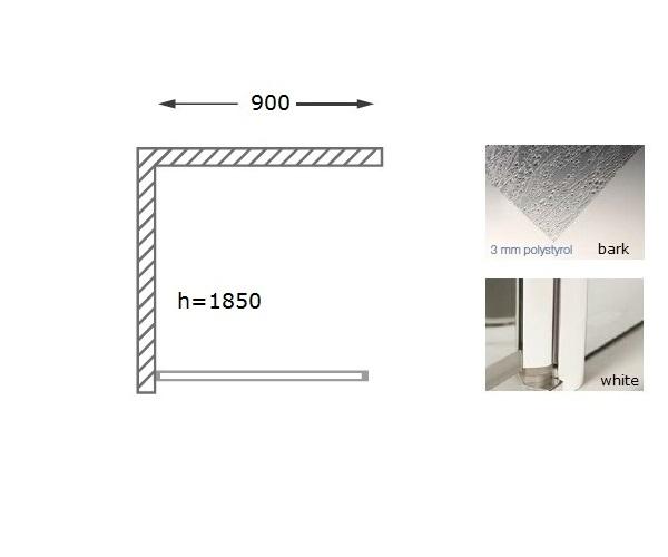 стенка ROLTECHNIK CLASSIC 90
