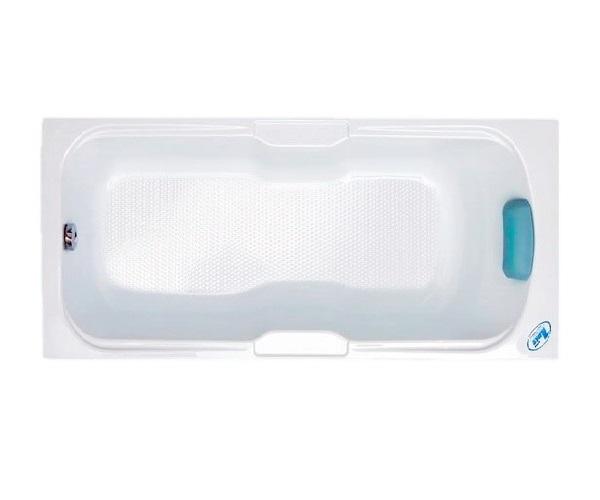 ванна акриловая SEVEN LUXE ЭГЕЯ 140х70