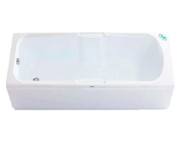 ванна акриловая SEVEN LUXE ЭГЕЯ 150х70