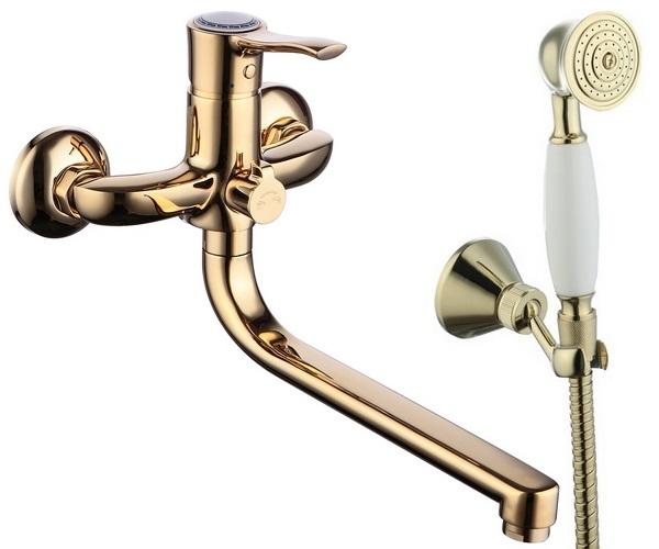 смеситель для ванны SMARTsant ВИНТАЖ