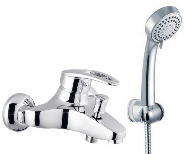смеситель для ванны SMARTsant ГАРМОНИЯ