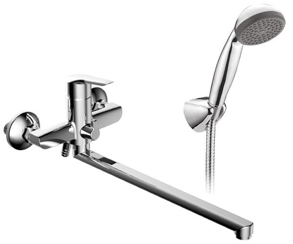 смеситель для ванны SMARTsant ЛАЙФ