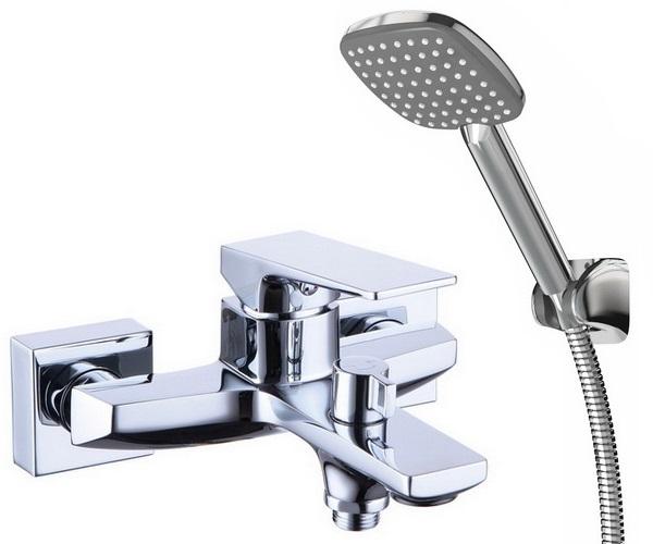 смеситель для ванны SMARTsant ЛОФТ