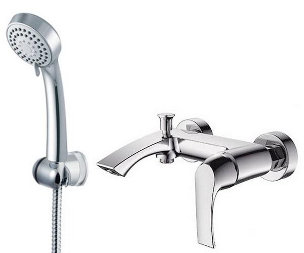 смеситель для ванны SMARTsant ПРАЙМ