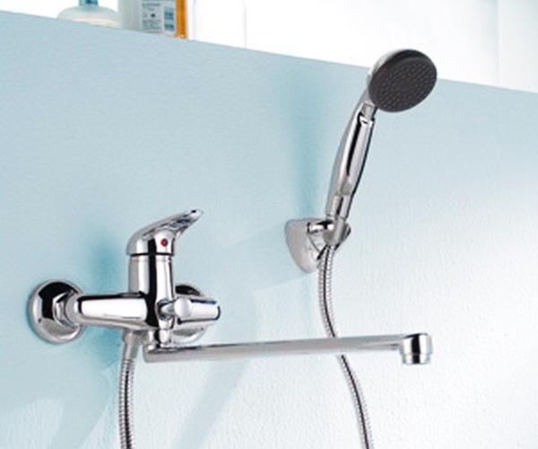 смеситель для ванны SMARTsant РЕАЛ