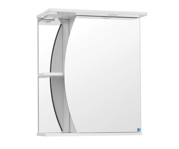 зеркало-шкаф STYLE LINE КАМЕЛИЯ 60