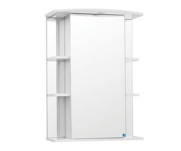 зеркало-шкаф STYLE LINE КРИСТАЛЛ 65