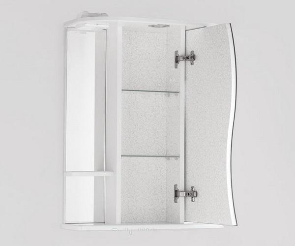 зеркало-шкаф STYLE LINE ЛИЛИЯ 65