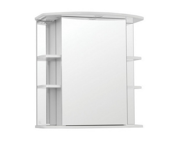 зеркало-шкаф STYLE LINE ЛИРА 70