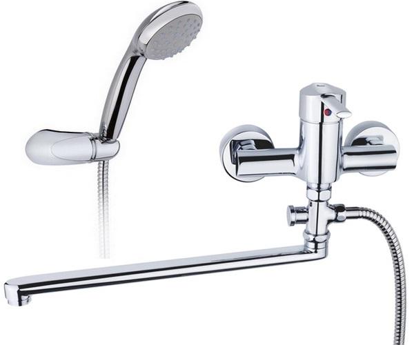 смеситель для ванны TEKA ARES