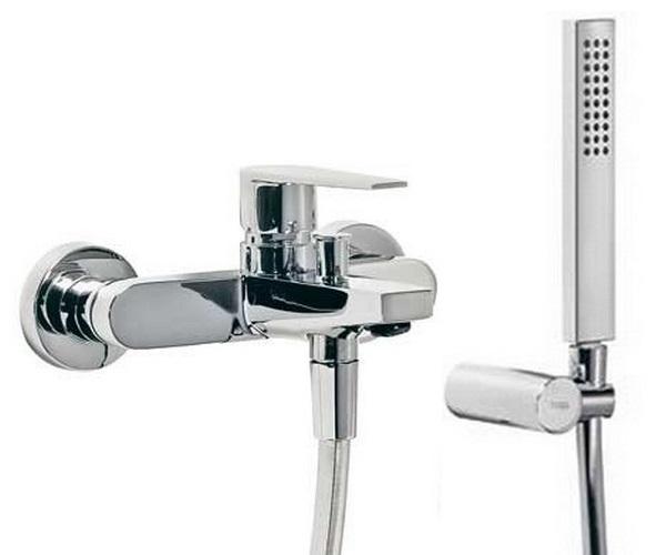 смеситель для ванны TRES CLASS