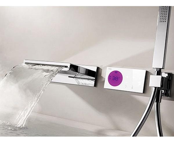 смеситель для ванны TRES TECHNOLOGY