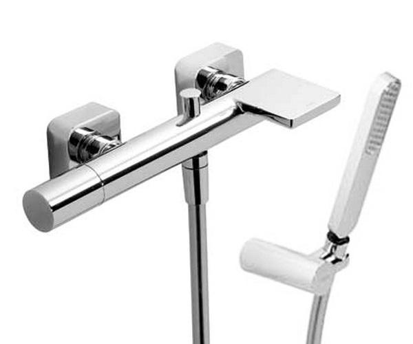 смеситель для ванны TRES LOFT