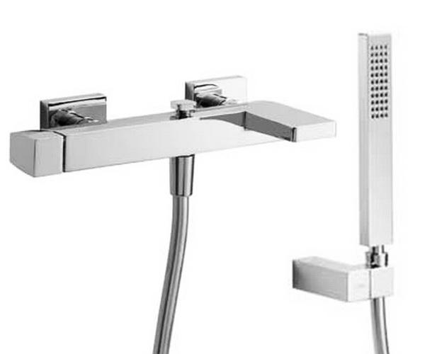 смеситель для ванны TRES SLIM
