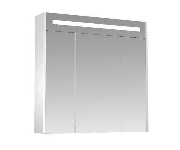 зеркало-шкаф TRITON ДИАНА 80