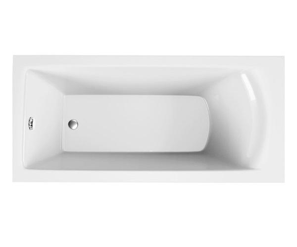 ванна акриловая VAYER SAVERO 160х70