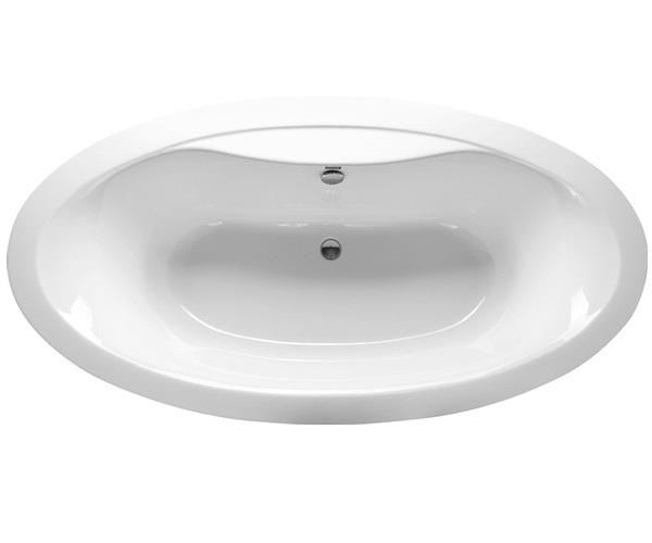 ванна акриловая VAYER BETA 194х100