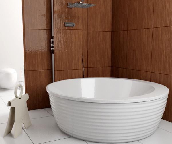 ванна акриловая VAYER BOOMERANG 160х160