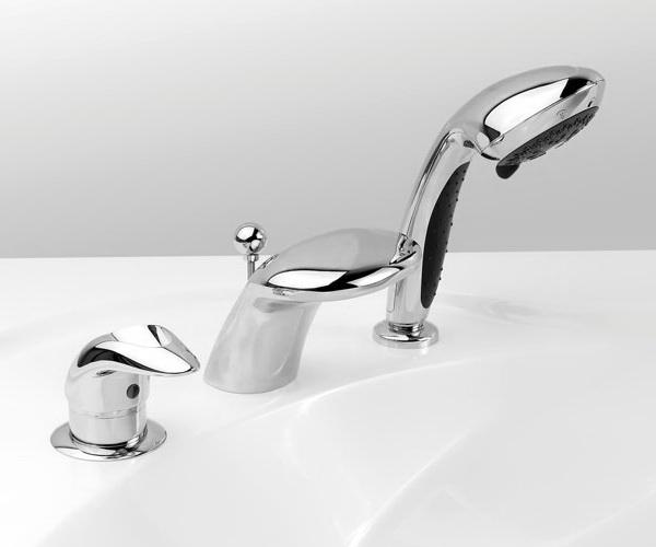 смеситель для ванны VEGA COBRA