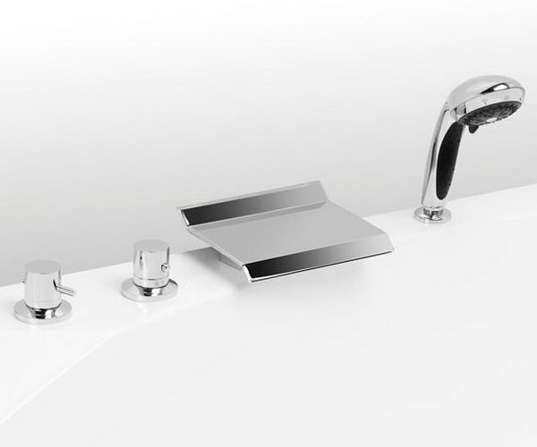 смеситель для ванны VEGA GRAND