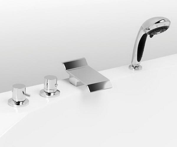 смеситель для ванны VEGA PICCOLO