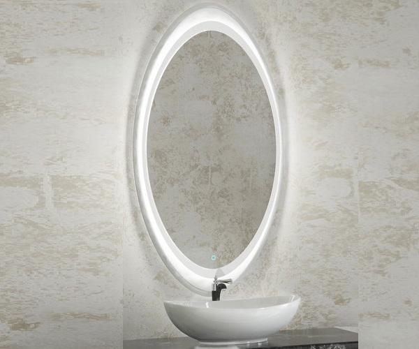 зеркало VELVEX OLIVIA 65