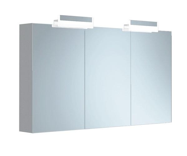 зеркало-шкаф VERONA MODERNA 130
