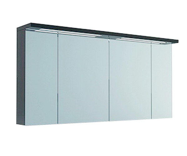 зеркало-шкаф VERONA VIVA 140