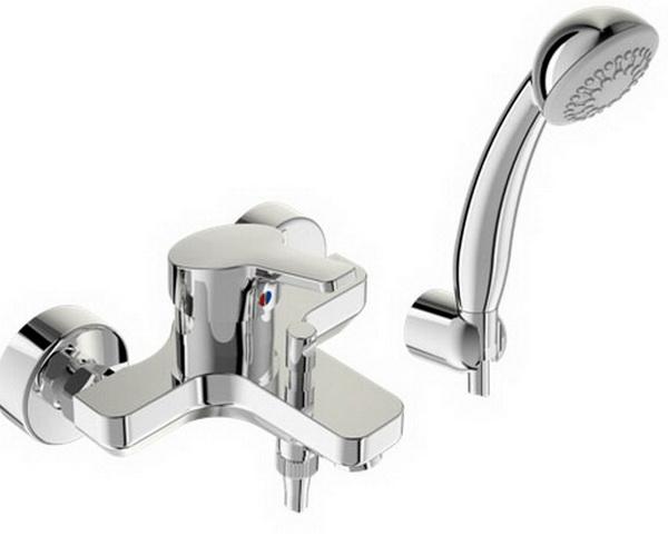 смеситель для ванны VIDIMA FORM