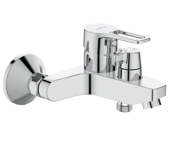 смеситель для ванны VIDIMA HYPE