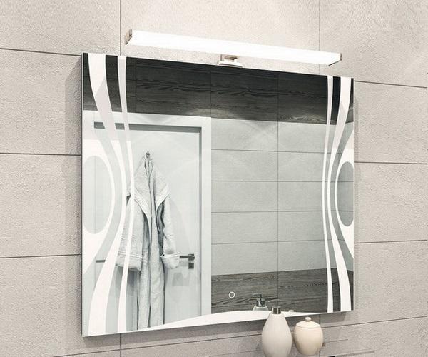 зеркало VIGO LEO 80