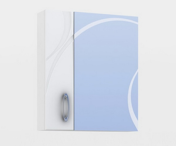 зеркало-шкаф VIGO MIRELLA 60