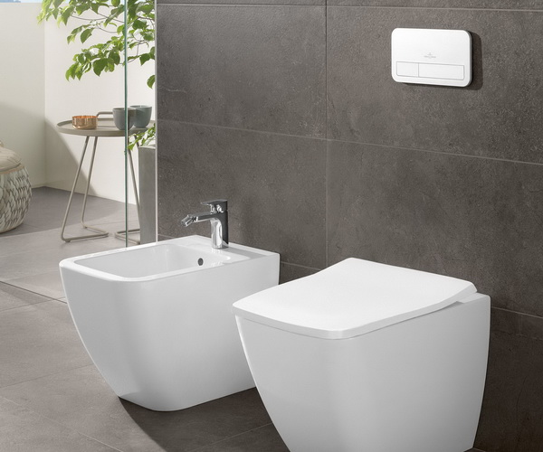 клавиша VILLEROY & BOCH VICONNECT