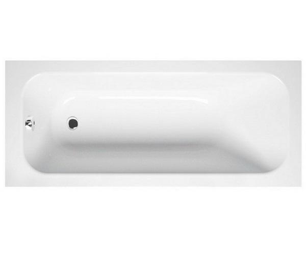 ванна акриловая VITRA BALANCE 170х70