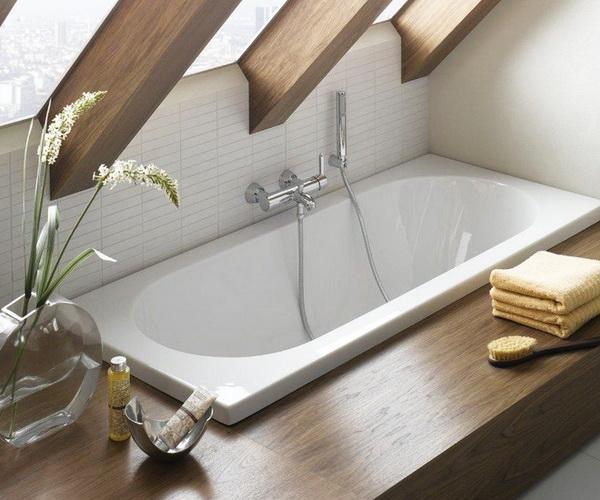 смеситель для ванны VITRA MATRIX