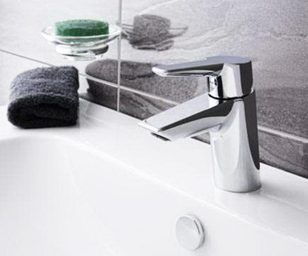 смеситель для ванны VITRA SOLID - комплект