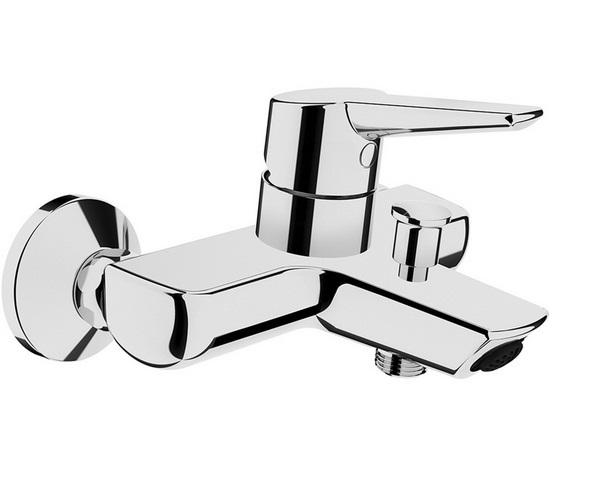 смеситель для ванны VITRA SOLID