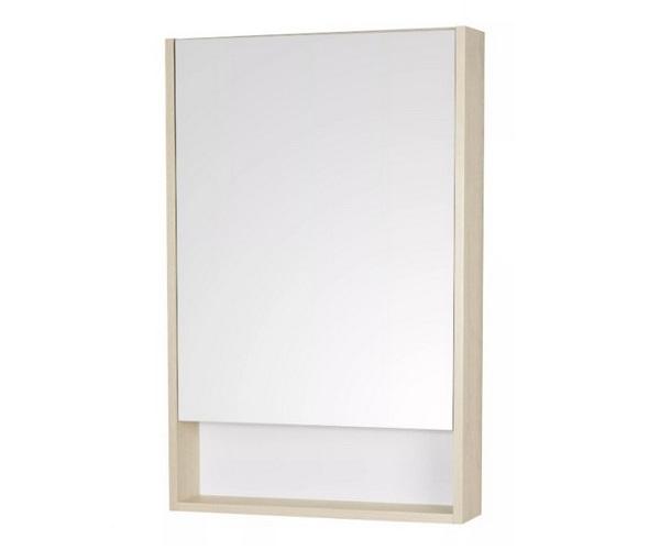 зеркало-шкаф АКВАТОН СКАНДИ 55