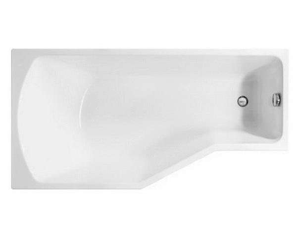 ванна акриловая 1MARKA CONVEY 150х75
