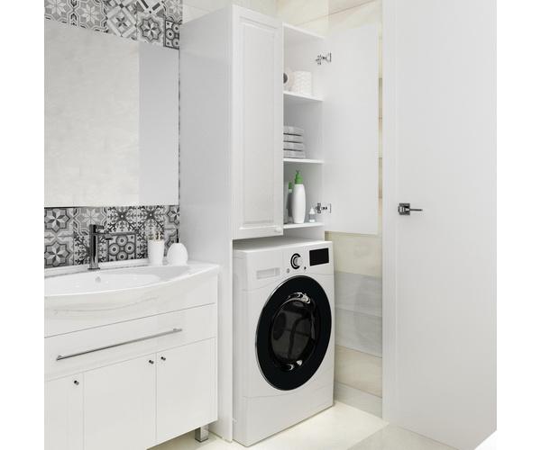 пенал 1MARKA WALL CLASSIC для стиральной машины